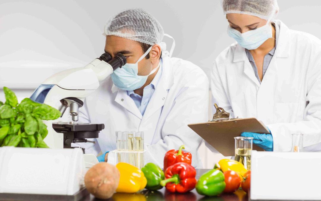 Diplomado en Desarrollo de Alimentos