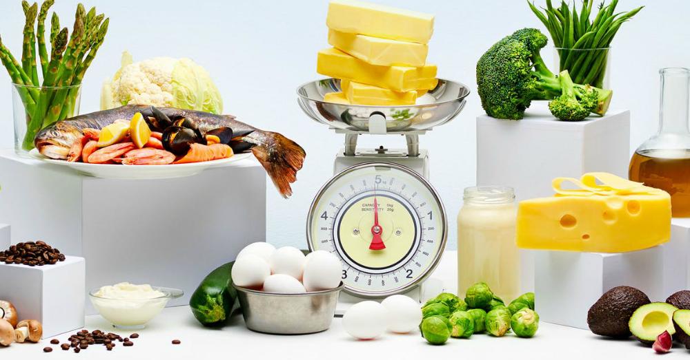 Tendencias en Alimentación por Décadas